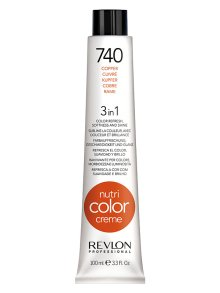 Revlon Nutri Color Tube 100ml 740