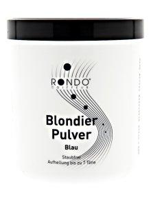 Rondo Blondierpulver blau 400g