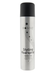 Rondo Haarspray strong 300ml