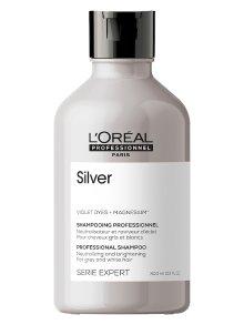 Loreal SE Silver Shampoo