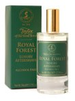 Taylor Royal Forest Luxury Aftershave 50ml