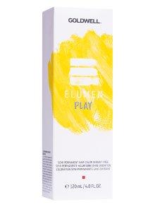Goldwell Elumen Play Hair Color 120ml @Yellow