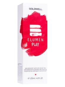 Goldwell Elumen Play Hair Color 120ml @Red