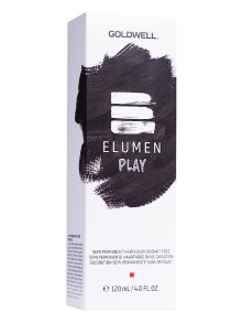 Goldwell Elumen Play Hair Color 120ml @Black