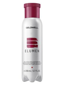 Goldwell Elumen Hair Color Cools Pastel 200ml Mint@10