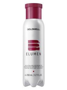 Goldwell Elumen Hair Color Cools Pastel 200ml Blue@10