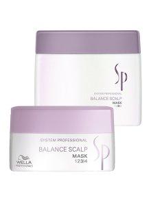 SP Balance Scalp Mask