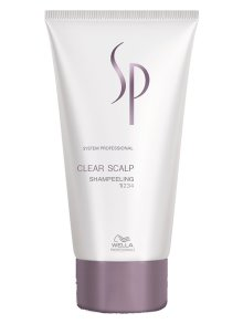 SP Clear Scalp Shampeeling 150ml