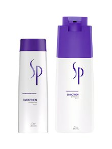 SP Smoothen Shampoo
