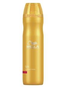 Wella Sun Hair&Body Shampoo 250ml