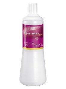 Wella Color Touch Emulsion Plus 4% 1L