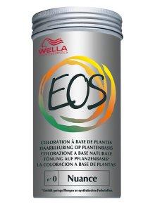 Wella EOS 11 Pflanzentönung 120g