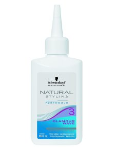 Natural Styling Glam Wave 3 80ml