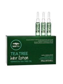 Paul Mitchell Tea Tree Hairlotion Lemon 12x6ml