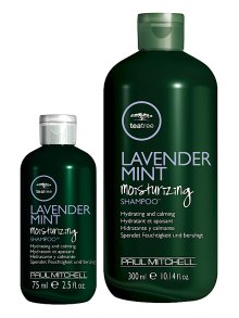 Paul Mitchell Tea Tree Lavender Shampoo