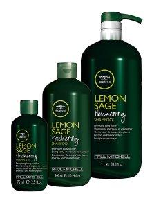 Paul Mitchell Tea Tree Lemon Shampoo
